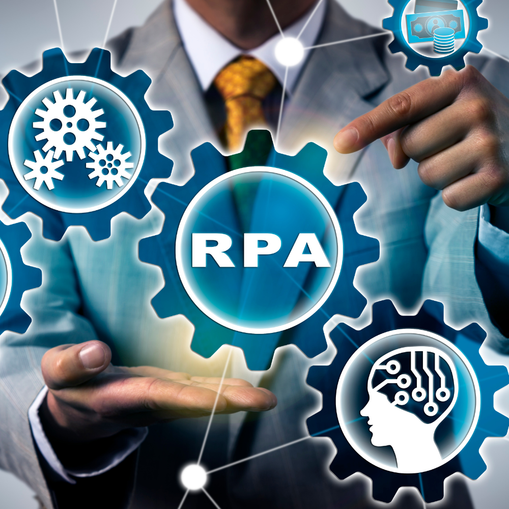 RPA and its trends to look out for in 2021.